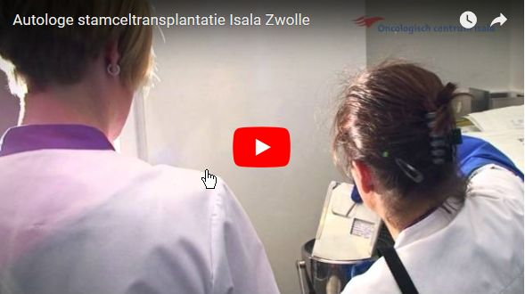 screenshot video autologe stamceltransplantatie